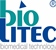 Logo biolitec biomedical technology GmbH